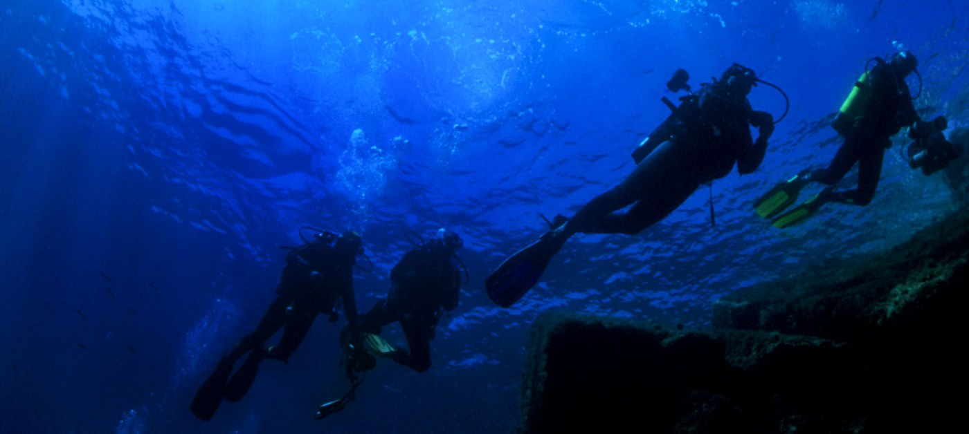 A Trusted Provider of Professional Marine & Underwater Services